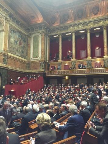 Congrès Versailles décembre 2015